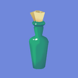 Bottled Message icon