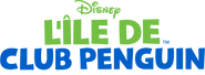 Club Penguin Island Alternative Logo FR
