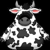 Cow Costume icon