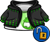 Flit Hoodie clothing icon ID 14566