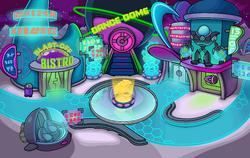 Future Party Future Town