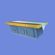 Kitchen Island icon