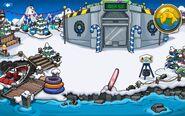 Muelle Navidad 2015 App