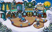 Plaza Navidad 2015 App
