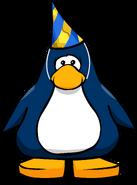 Sombrero de 7mo ani carta