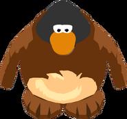 Teddy Bear Costume IG