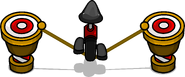 Unicycle Tightrope sprite 002
