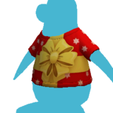 Wrap Up Tee icon