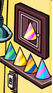 All partyhats