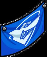 Bandera de Tiburones 2