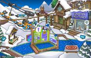 Centro de Esquí FICP