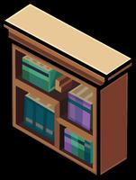 Classy Bookshelf icon