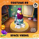 Halloween Costume 9