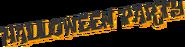 Halloween Party 2008 Logo