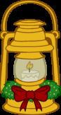 Holiday Lantern icon