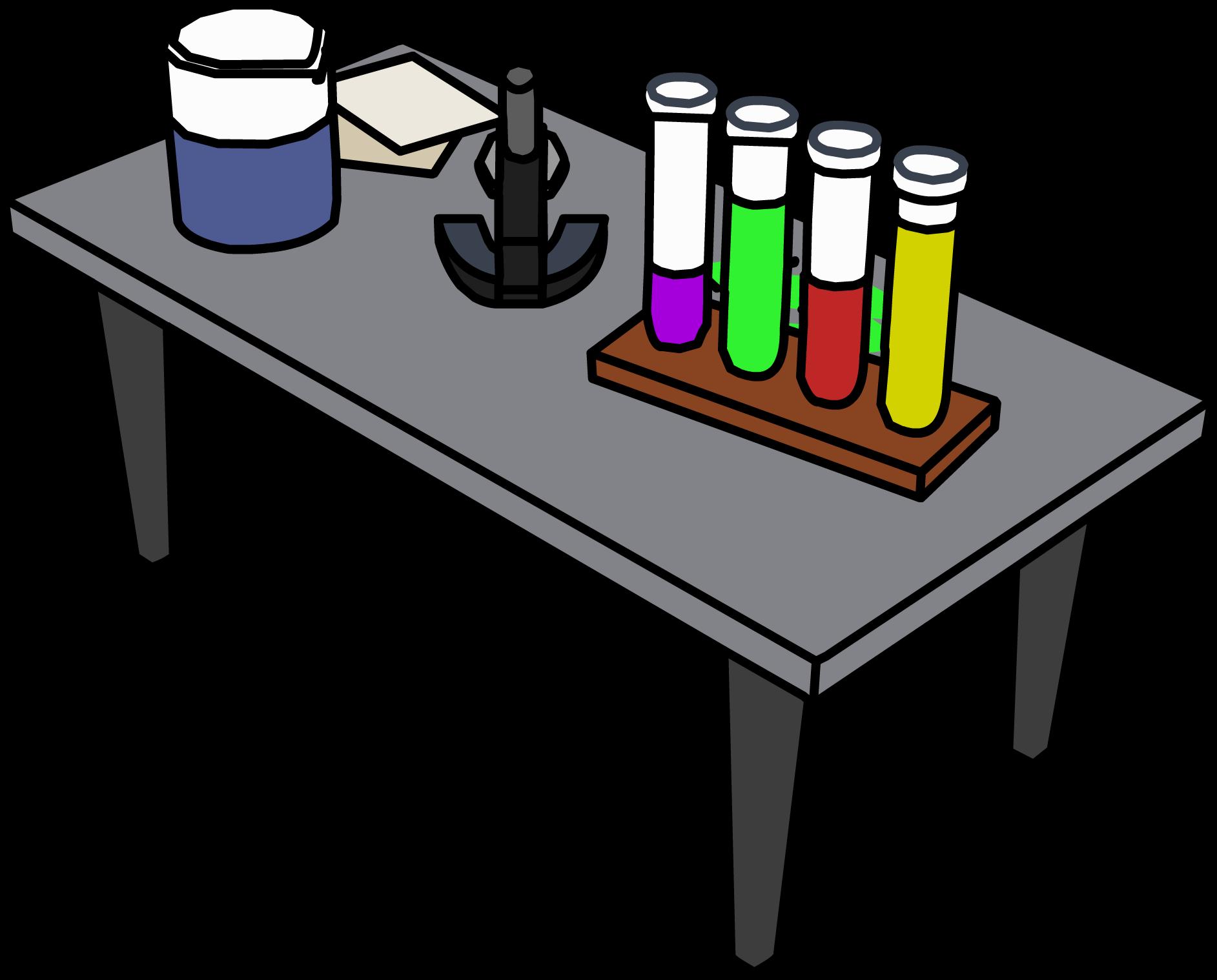 Image Laboratory Desk sprite 006