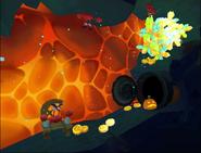 Las Cuevas de Mar Noche de Brujas