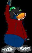 Marsha Penguin