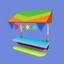 Rainbow Kiosk icon