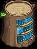 Stump Bookcase sprite 061