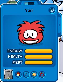 YarrPuffle