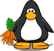 Zanahorias para Reno carta