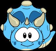 BlueDinosaurPuffleSprites
