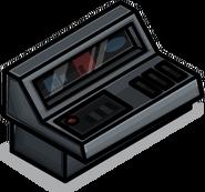 Consola de Computadora sprites 2
