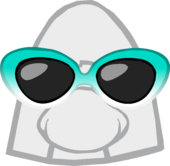 Glam Glasses icon