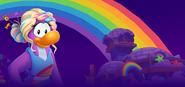 Island Live Rainbow Celebration