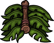 Leafy Roof sprite 002