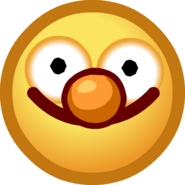 Muppets 2014 Emoticons Smile