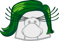 Peinado de desagrado1