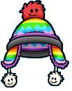 Puffle hat