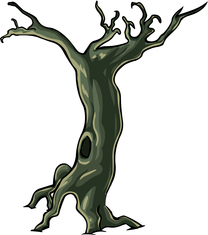 spooky tree club penguin wiki fandom powered by wikia