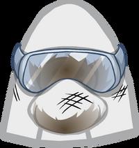 Gafas de Laboratorio icono