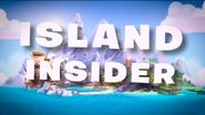 Informe Isleño logo