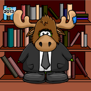 Mooseofbusiness