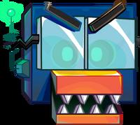 RoboGary Siniestro icono