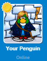 Your Penguin Friend