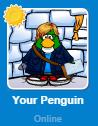 Your Penguin Friend