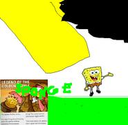 0.000Legend of the Golden Sponge