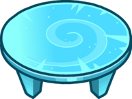 Ice Coffee Table icon