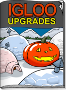 Igloo Upgrades October 2007