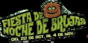Logo Noche de Brujas 2015 dif