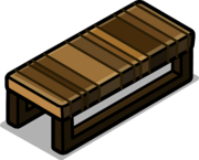 Modern Coffee Table sprite 003