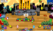 Party Iggy