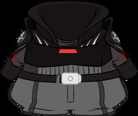 Traje del Inquisidor icono