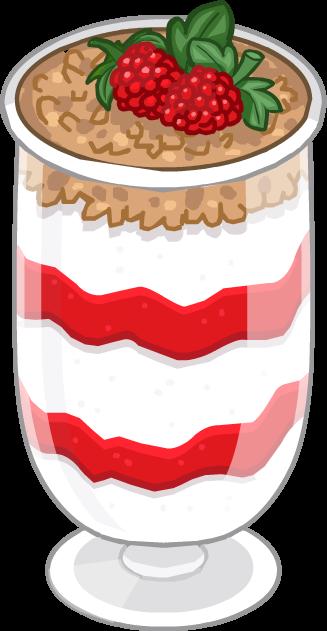 Yogurt Parfait | Club ...