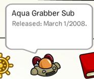 185px-Aqua Grabber Sub Pin in Stampbook